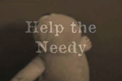 Helptheneedy