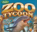 Marine Mania (Zoo Tycoon)