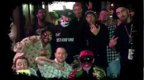 Enasnimi ft Cyclone n Lo Life Pump it or Dump it contest entry