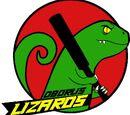 Oborus Lizards