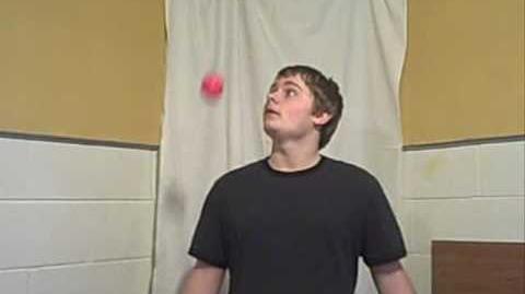 3 ball juggling tutorial 1 3 ball backcrosses