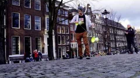CHEESE - Valerian Kapeller -Diabolo Film-