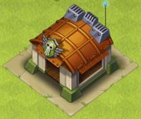 Command Center level 2
