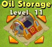 Oil Storage lvl 11