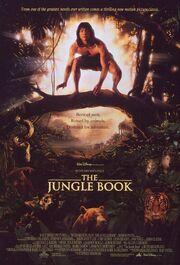 Rudyard kiplings the jungle book
