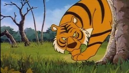 Shere Khan Tracking