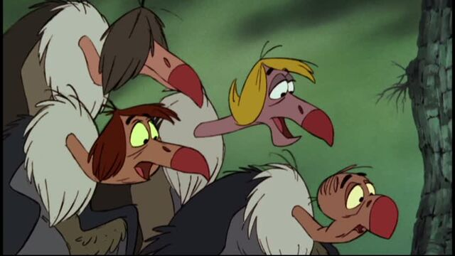 File:Buzzy, Dizzy, Flaps and Ziggy (The Jungle Book).jpg