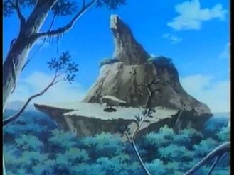 Council Rock (Jungle Book Shōnen Mowgli)