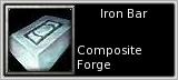 Iron Bar quick short