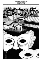 Town without streets