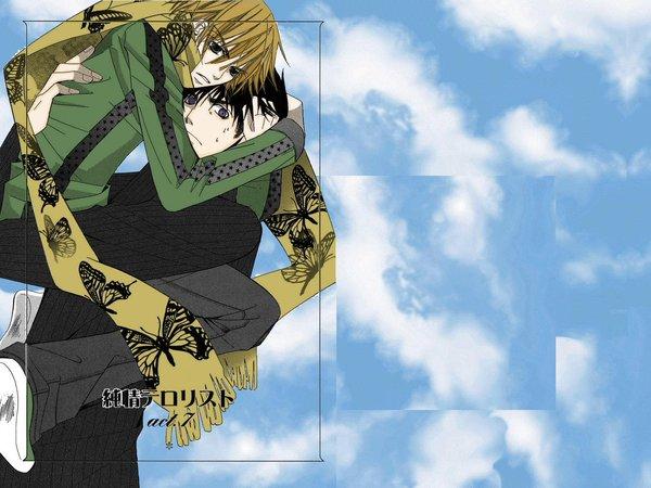 File:Junjou Terrorist Wallpaper by ForeverFallen304.jpg