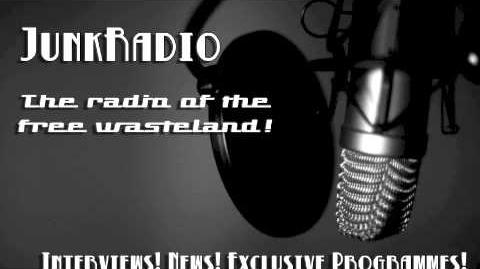 JunkRadio News - 7 November 2012