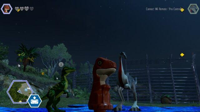 File:LEGO Jurassic World 3 Smallest LEGO Dinosaurs MlWA77xe4bggjwB4Mr.jpg