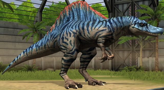 File:Spinosaurus lvl 20.jpg