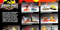 Die-Cast: Jurassic Park