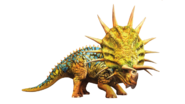 Jurassic world the game hybrid triceratops by sonichedgehog2-d9y84y3