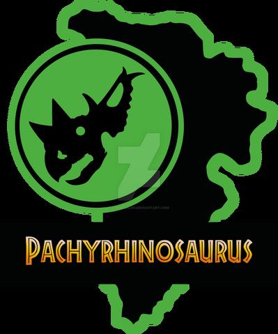 File:11 pachyrhinosaurus paddock jp by luigicuau10-d8uldgr.png