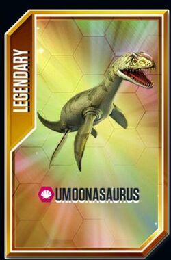 Umoonasaurus (0)