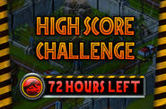 High Score Challenge