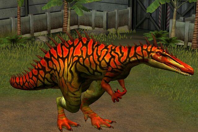 File:Suchomimus Tenerensis (51).jpg