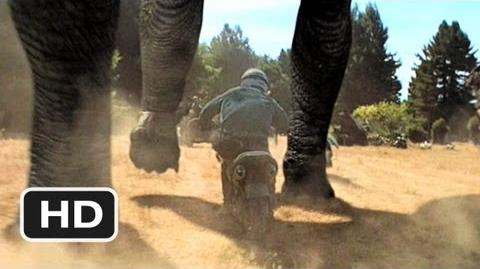 The Lost World Jurassic Park (1 10) Movie CLIP - The InGen Team Arrives (1997) HD-0