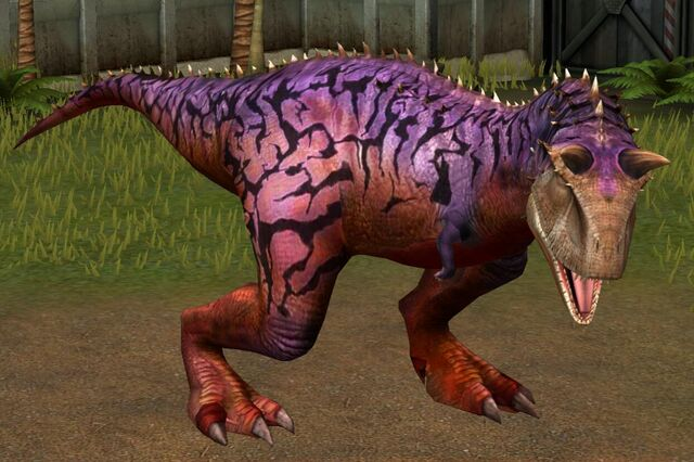File:Carnotaurus Sastrei (107).jpg