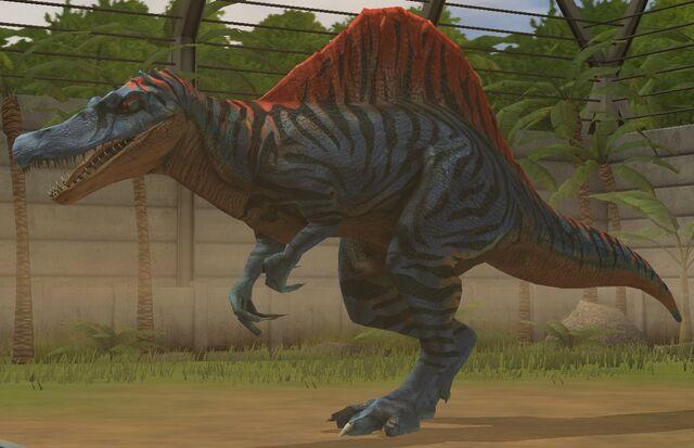 File:Spinosaurus lvl. 30.jpeg