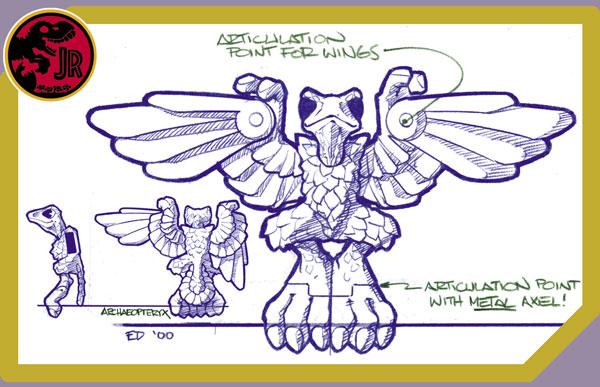 File:Archeopteryx conept.jpg