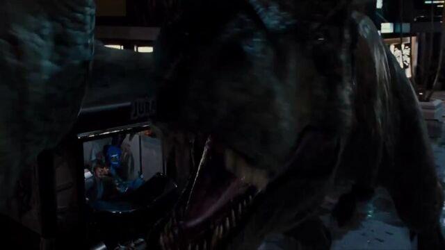 File:T. rex vs I. rex02.jpg