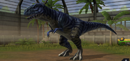 Jurassic World Majungasaurus (9)