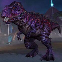 T-Rex Omega 09