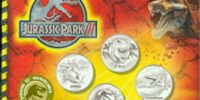 Jurassic Park III Collectables