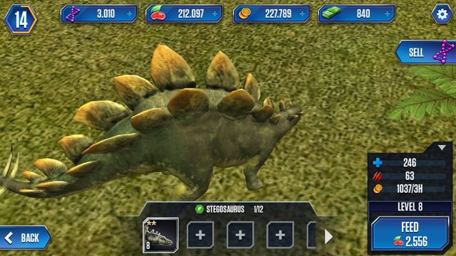 File:JWTG Stegosaurus Level8.png