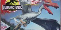 Jurassic Park Series 2/Quetzalcoatlus