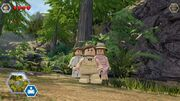 LEGO Jurassic World Bowman Family on Isla Sorna MlWA77tKm1AmMfX50m