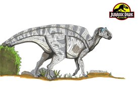 File:Jurassic park maiasaura by hellraptor-d39069q.jpg