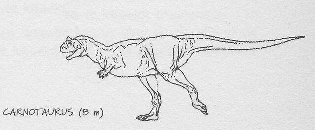 Archivo:Carnotaurus.jpg