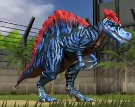 SpinosaurusJW