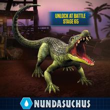 Nundasuchus JW Promo