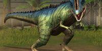 Alangasaurus/JW: TG
