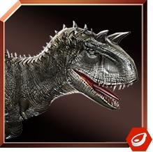 File:Carnotaurus icon JW.jpg