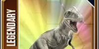 Megalosaurus/JW: TG