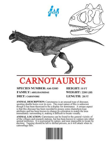 File:Ingen Dinosaur Info Sheets Carnotaurus.jpg