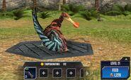 Tropeognathus 2S