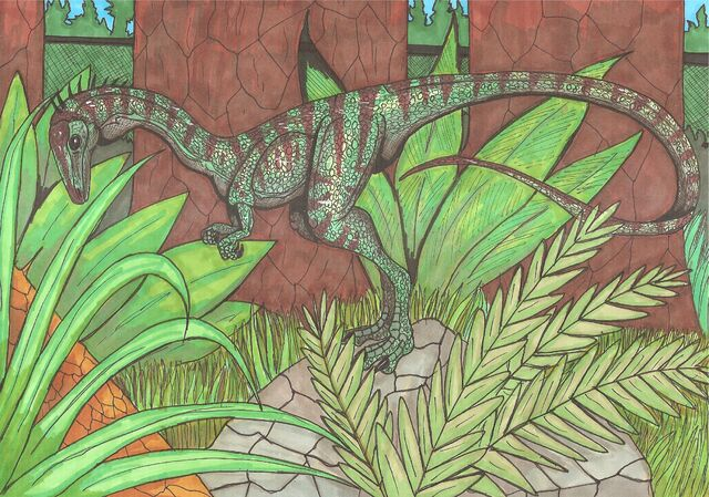 File:JP Novel Procompsognathus.jpg