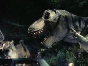 Tyrannosaurparentsonset