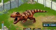Tyrannosaur JPbuilder