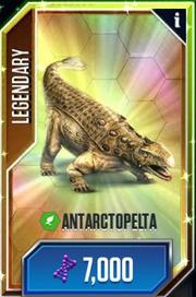 Antarctopelta
