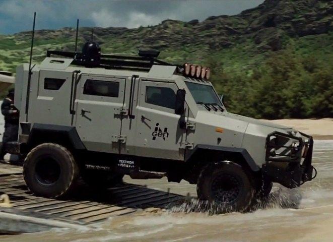 Textron Marine Amp Land Systems Tiger Jurassic Park Wiki