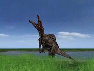 Screenie 3 spinosaurus by susannano2